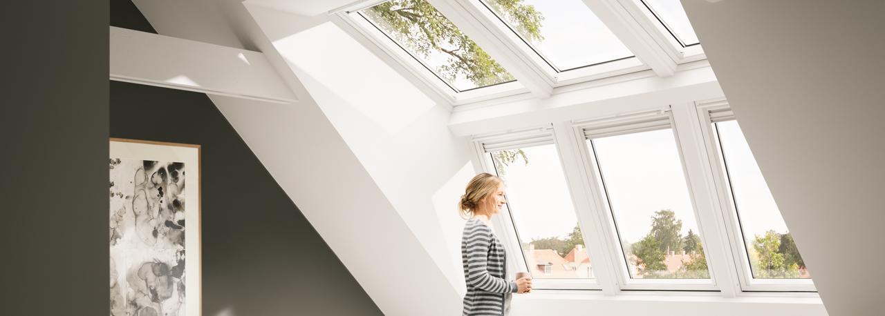 die exklusive velux alternative zur gaube nur bei bert dachfenster bert dachfenster. Black Bedroom Furniture Sets. Home Design Ideas
