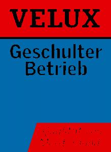Bert-Dachfenster-Velux
