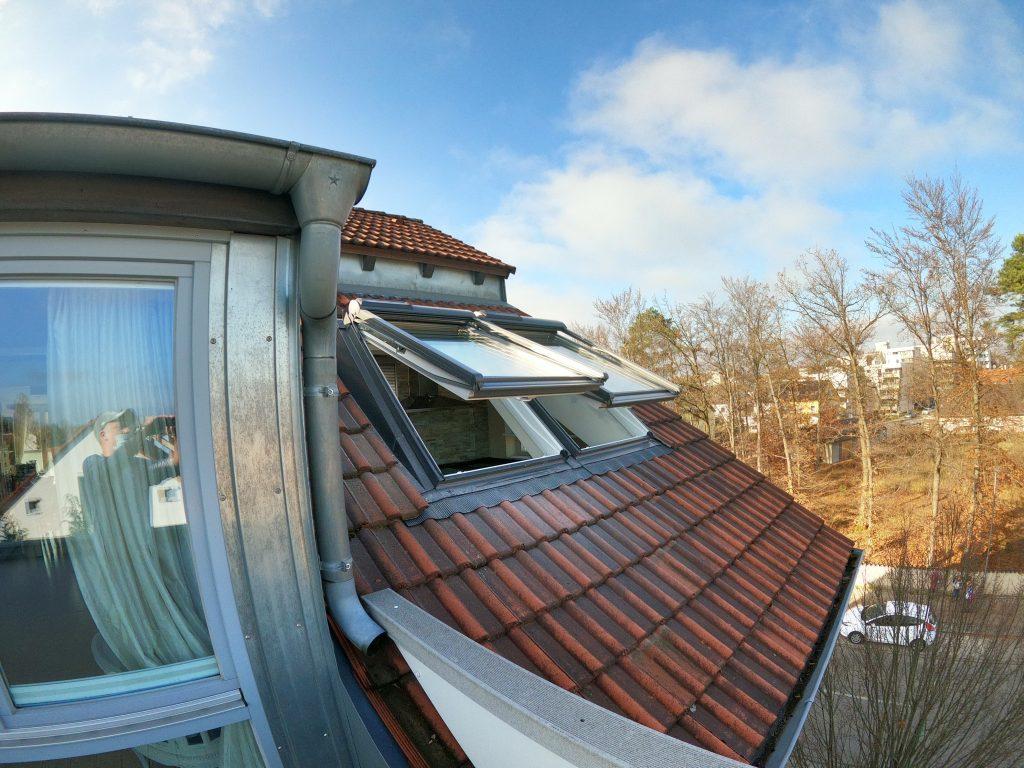 Bert Dachfenster  Ihr Partner für VELUX Dachfenster in München und Rosenheim